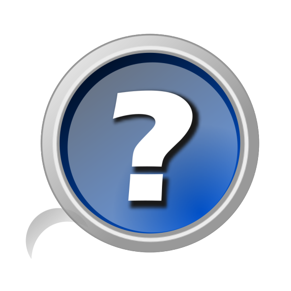 Question Button 2 PNG images