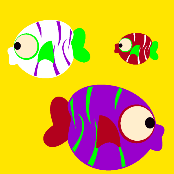 Peces PNG images