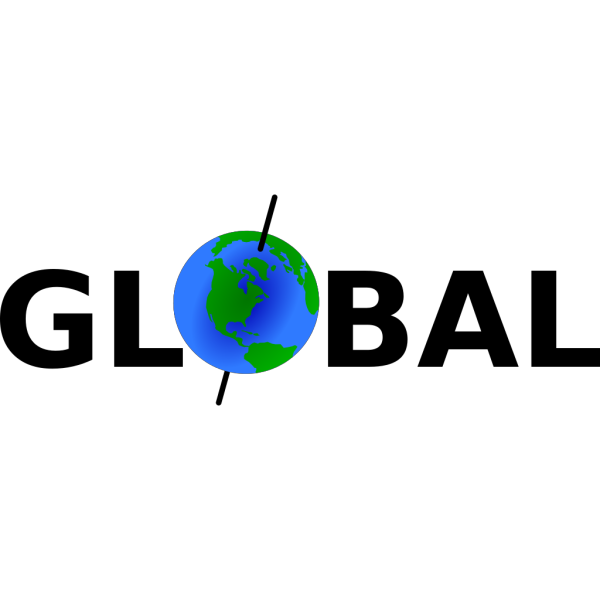 Global PNG Clip art