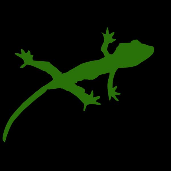 Gecko PNG Clip art