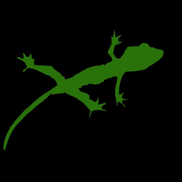 Gecko 2 PNG Clip art