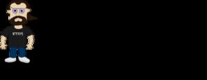 Retro Glasses PNG icons