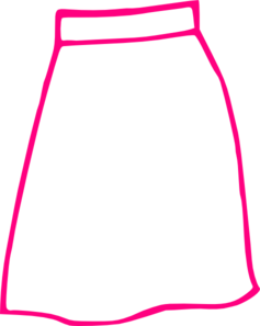 Pencil Skirt PNG icons