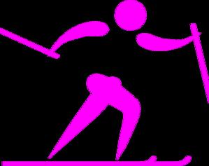 Cross Country Runner PNG Clip art