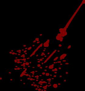 Paint Splatter Art PNG Clip art
