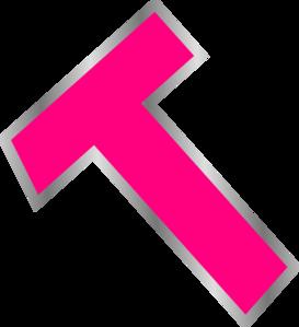 Pink Tee Shirt PNG Clip art