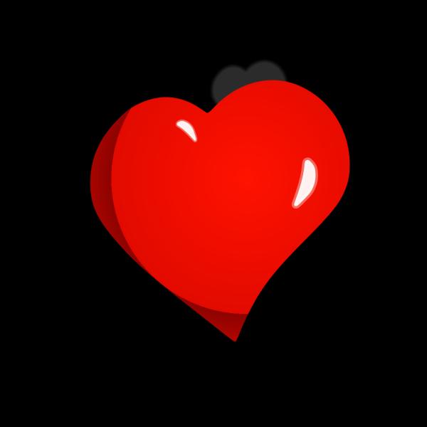 Heart 1 33 Transparent Clip Art PNG images