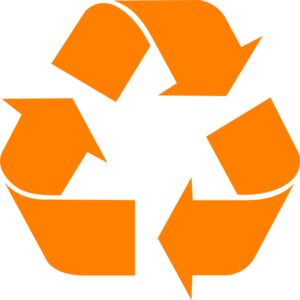 Recycling Bin And Bottles PNG Clip art