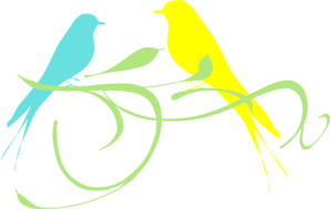 Love Birds PNG icon