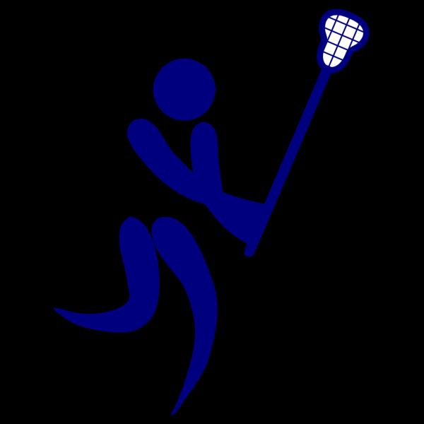 Blue Lacrosse PNG images
