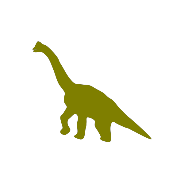 Dino 1 PNG Clip art