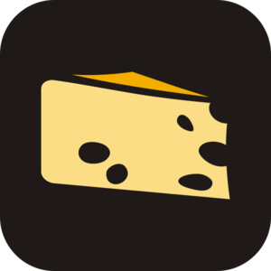 Mouse With Cheese PNG images