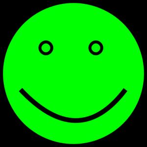Green Face PNG Clip art