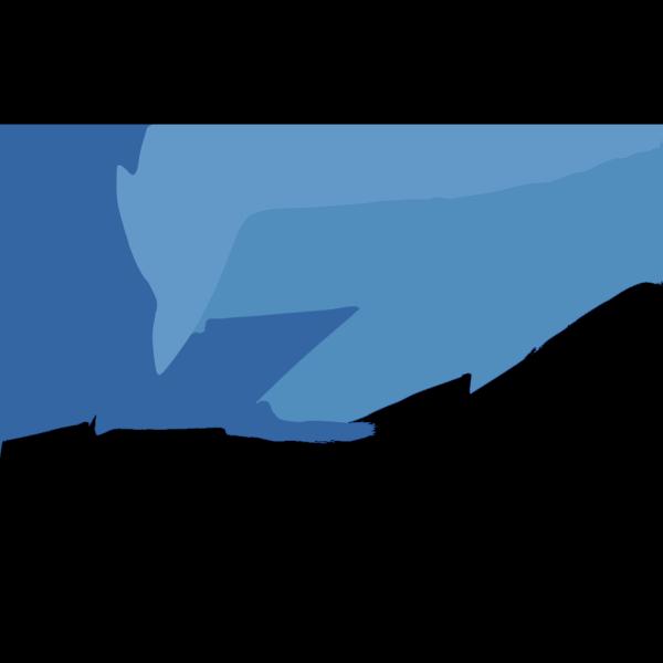 Aqua Blue PNG images