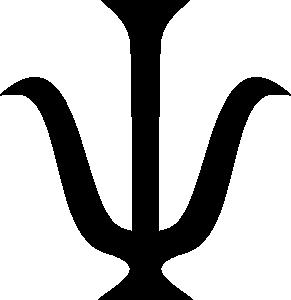 Psi Original PNG Clip art