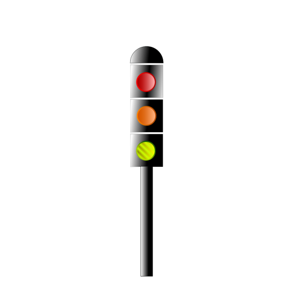 Street Light PNG icon