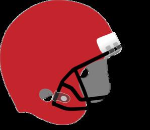 Football Helmet Clip Art Clip art