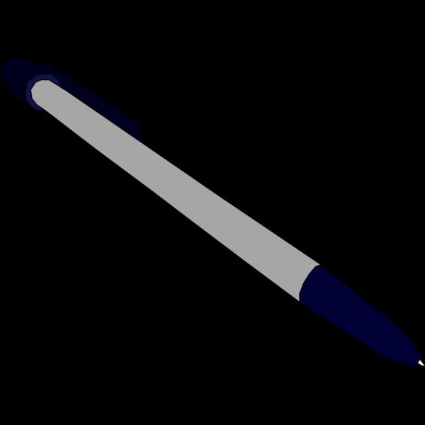 Basic Pen PNG Clip art