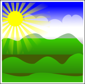 Sunrise PNG Clip art
