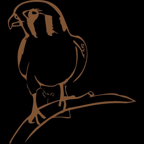 Falcon Symbol PNG Clip art