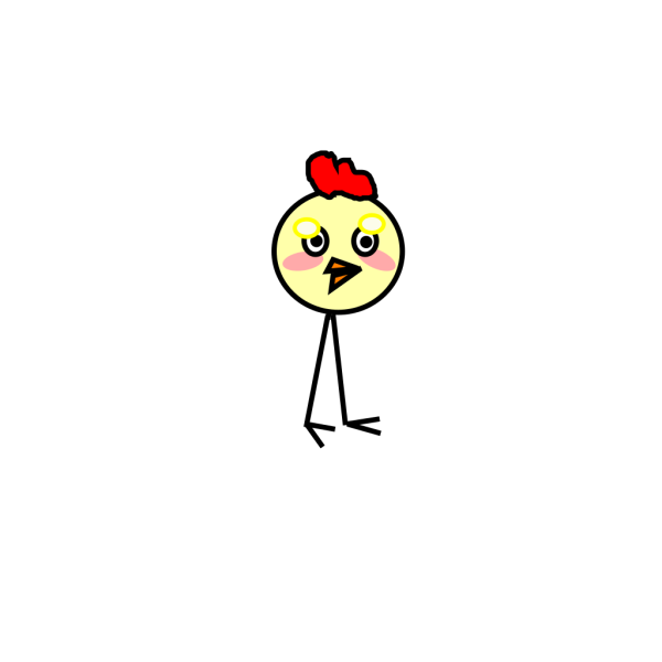 Chicky  PNG Clip art