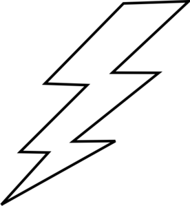 Lightening Bolt PNG images