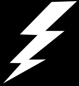 Lightening Bolt PNG images