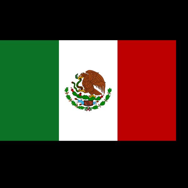 Ancient Mexico Motif Bird PNG images