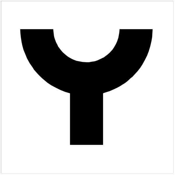 Yngling Black PNG Clip art