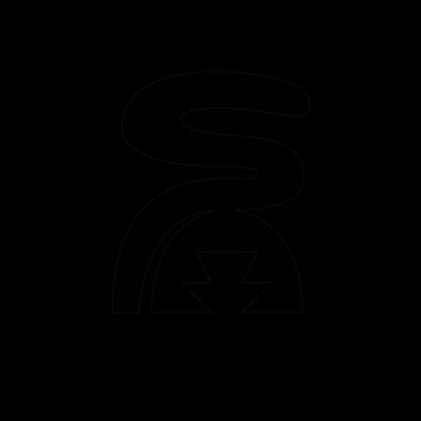 Dragon Symbol PNG Clip art