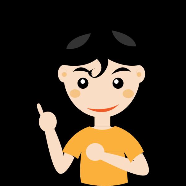 Boy PNG Clip art