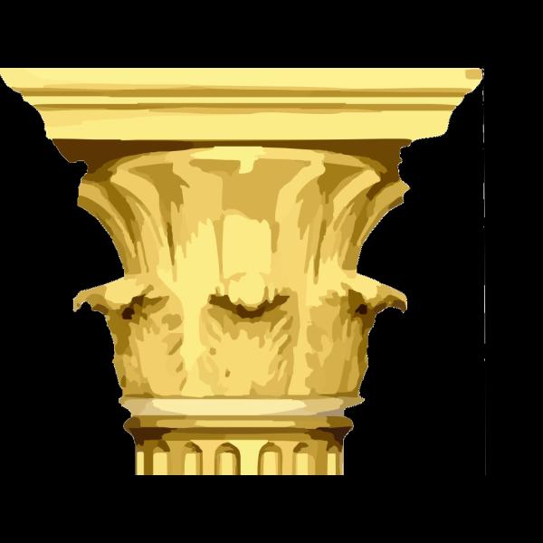 Greekcolomn PNG Clip art