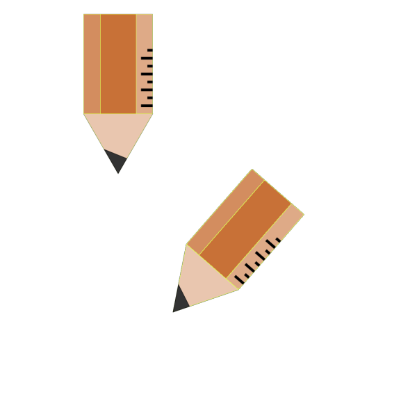 Pencils PNG images