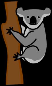 Koala design PNG Clip art