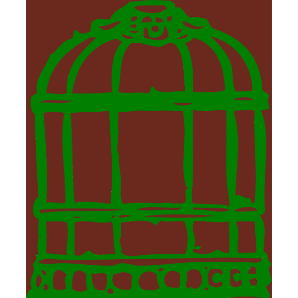 Greenand Brown PNG Clip art