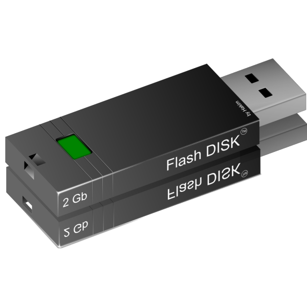 Flash Drive PNG images