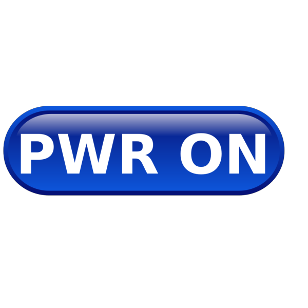 Button-power-on PNG images