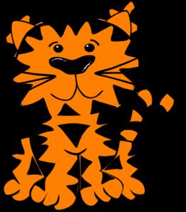 Color Tiger PNG images