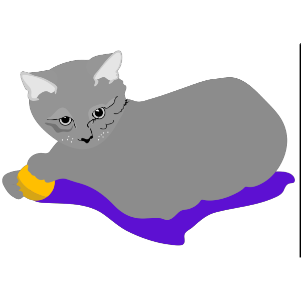 Gattina Cat PNG images