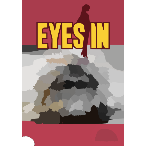 Eyes In Magazine Issue PNG images