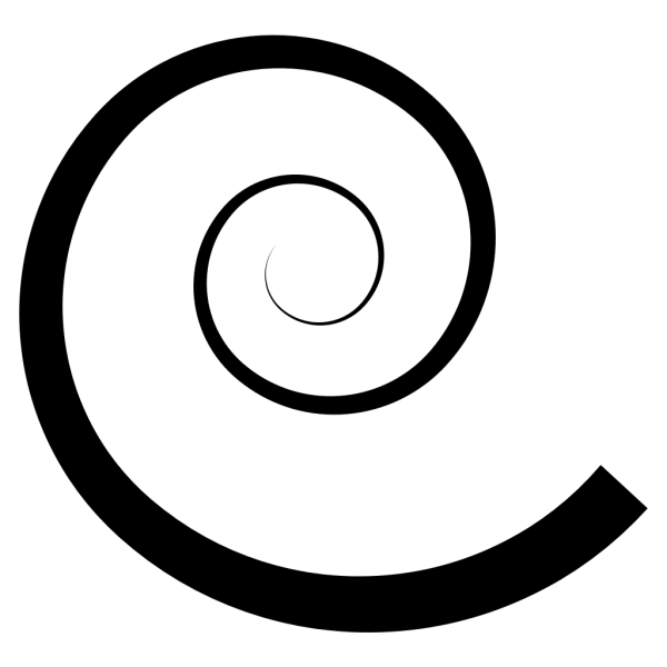Spiral PNG images