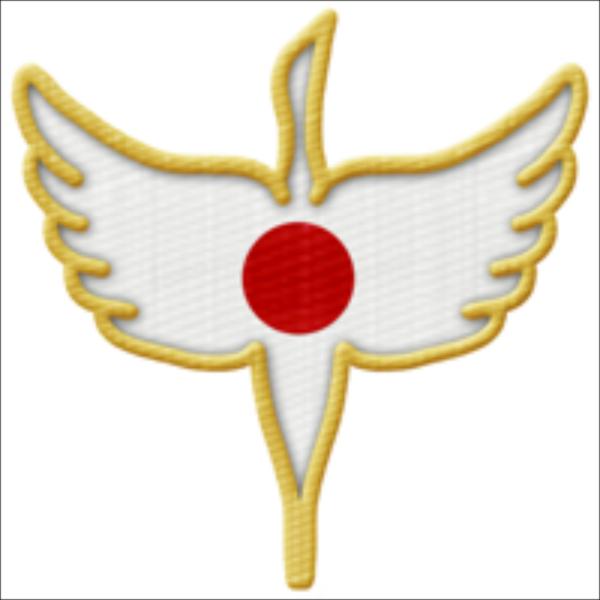 Japan Bird PNG images