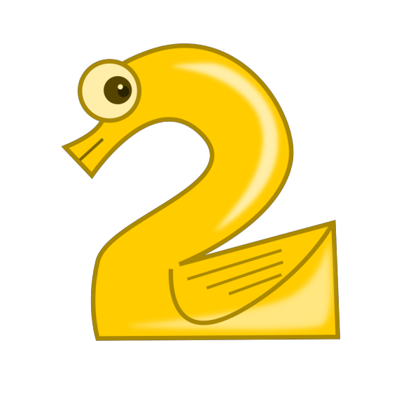 Animal Number Two PNG icons