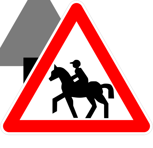 Running Horse PNG icons