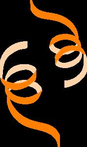 Decorative Ribbons PNG Clip art