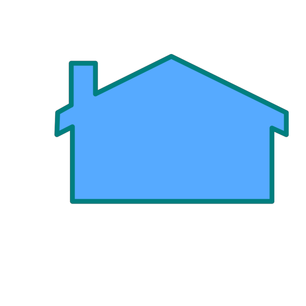 House 52 PNG Clip art