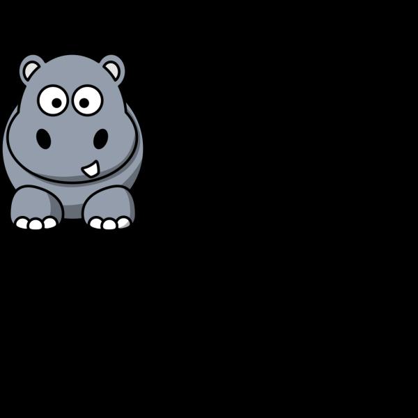 Hippo Clip Art PNG Clip art