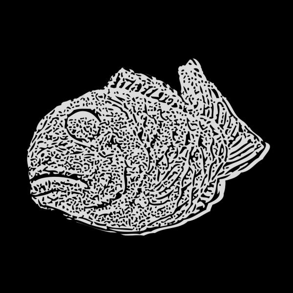 Dead Fish Symbol PNG Clip art