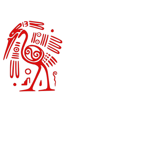 Ancient Mexican Motif PNG Clip art