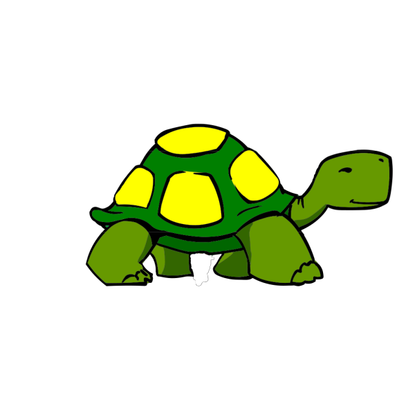 Turtle Cartoon PNG images